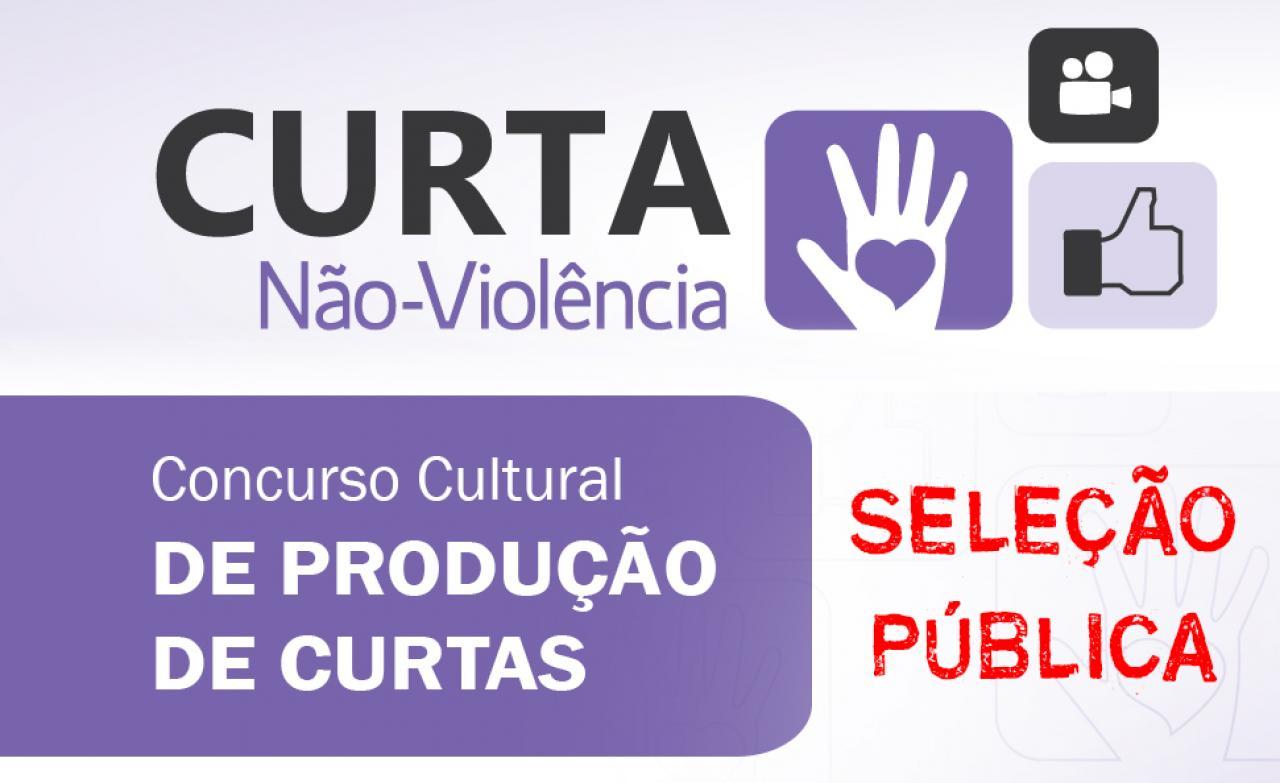 Concurso Cultural de Curtas 2018 - Seleção Pública