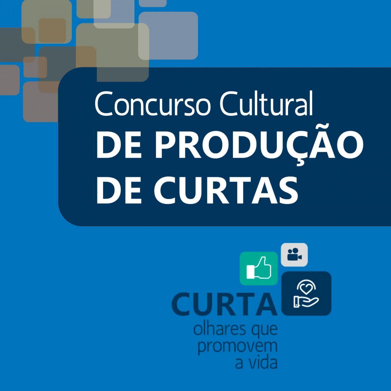 Inscrições abertas - Concurso Cultural de Curtas 2020