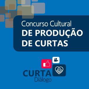 Inscrições abertas - Concurso Cultural de Curtas 2021
