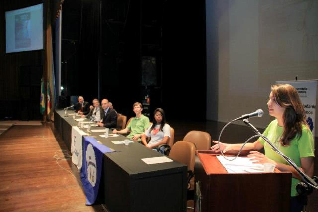 Reunião do Grupo de Trabalho da CCDH sobre Saúde Pública