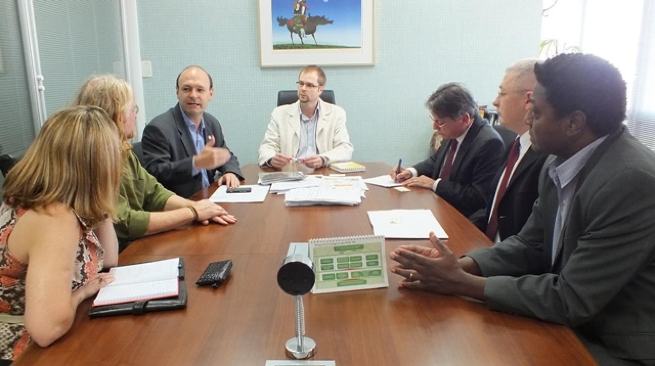 O Projeto Curta na Educação conta com a parceria da PGE-RS